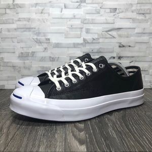 Converse JP Jack Purcell OX Leather Low NWOT